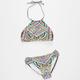 BILLABONG Stellar Girls Halter Bikini Set