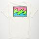 BILLABONG Spuds Mens T-Shirt