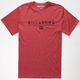 BILLABONG Frontliner Mens T-Shirt