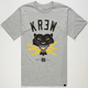 KR3W Bolt Mens T-Shirt