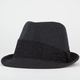 Lace Band Womens Fedora