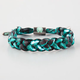 RASTACLAT Borealis Shoelace Bracelet