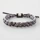 RASTACLAT Highway Shoelace Bracelet