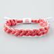 RASTACLAT Furious Shoelace Bracelet
