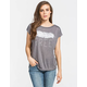 BILLABONG All We Do Womens Tee