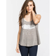 BILLABONG All We Do Womens Tank