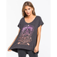 GLAMOUR KILLS Society of Dreamers Womens Tee