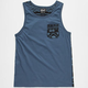 BEAUTIFUL GIANT Republic Mens Tank