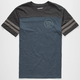 RVCA Hail Mary Mens T-Shirt