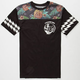 NEFF Astro Death Mens T-Shirt