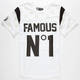 FAMOUS STARS & STRAPS Jersey No. 1 Mens Jersey