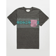 BILLABONG Chapter Mens Pocket Tee