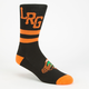 LRG By The Bay Mens Crew Socks
