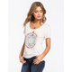 O'NEILL Moon Medallion Womens Tee