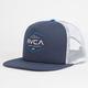 RVCA Industrial Mens Trucker Hat
