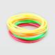 FULL TILT Bright Jelly Bracelets