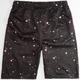 BROOKLYN CLOTH Galaxy Mesh Boys Shorts