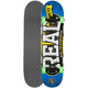 REAL SKATEBOARDS League Mini Full Complete Skateboard
