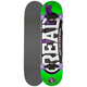 REAL SKATEBOARDS League Large Full Complete Skateboard