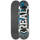REAL SKATEBOARDS League Large Full Complete Skateboard