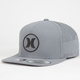 HURLEY Icon Mens Dri-Fit Snapback Hat