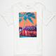 VANS Jawsome Mens T-Shirt