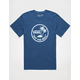 VANS Recycled Surf Palms Mens T-Shirt