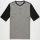 FOX Gamble Mens Henley
