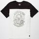 RVCA Fletcher Mens T-Shirt