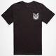ALTAMONT Oil Derrick Mens T-Shirt