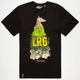 LRG Breathe Life Mens T-Shirt