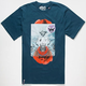 LRG Brighter Future Mens T-Shirt