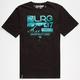 LRG Journeyman Mens T-Shirt