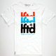 LRG LFTD Mens T-Shirt