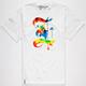 LRG Elevated Mens T-Shirt