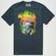 LRG Grow Deeper Mens T-Shirt