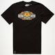 LRG Cigaro Label Mens T-Shirt