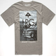 LRG Hot Box Mens T-Shirt