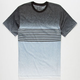 HURLEY Flight Mens T-Shirt
