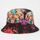 NEFF Mysticat Mens Bucket Hat