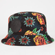 NEFF Astro Mens Bucket Hat