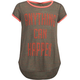 FULL TILT Anything Can Happen Girls Tee