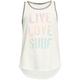 BILLABONG Live Love Surf Girls Tank