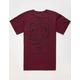 KR3W Angles Mens T-Shirt