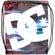 DC SHOES Simpski Scramble Cinch Sack