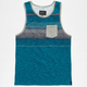 VALOR D-Town Boys Pocket Tank