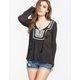 BILLABONG Sandy Dayz Womens Top