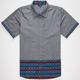 LRG Guinea Mens Shirt