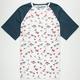 LRG July 47th Mens T-Shirt