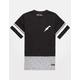 LRG Le Sport Knit Mens T-Shirt